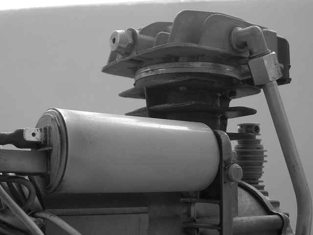 A Brief On Air Compressor