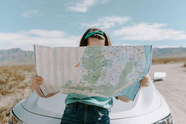 Why is the travel industry booming
