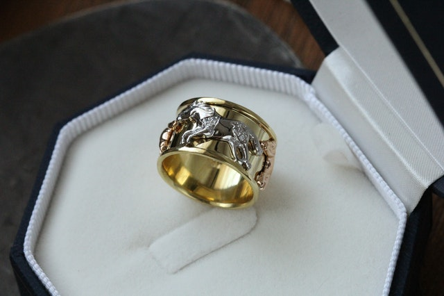A magical ring with boundless benefits