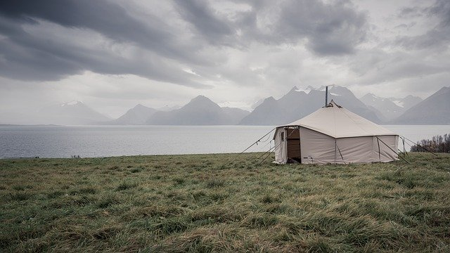 Most Important Features To Look For In A Tent
