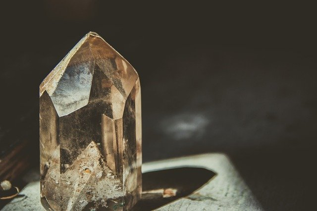 Increasing Your Motivation With Crystals