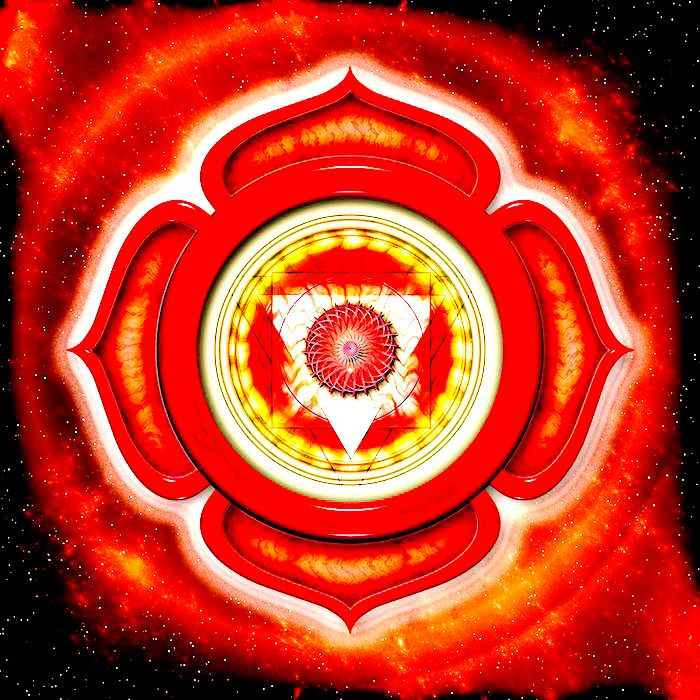 Opening The Blocked Root Chakra For Healing