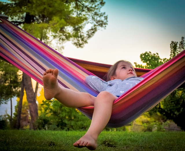 Different Kinds Of Hammock Swings You Can Buy